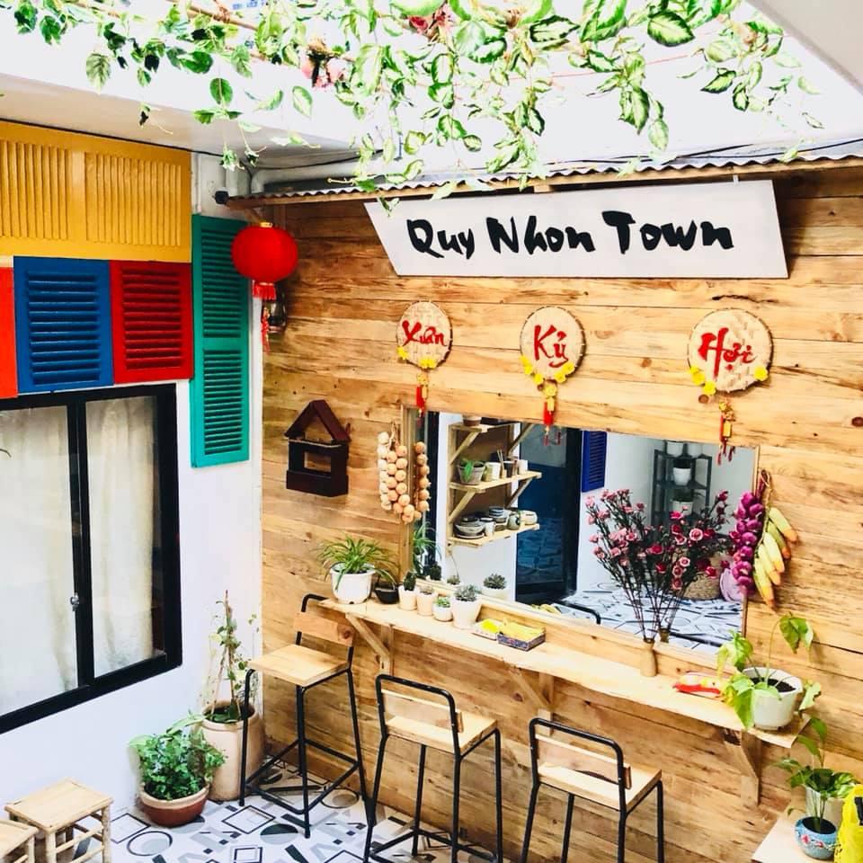 Quy Nhơn Town Homestay