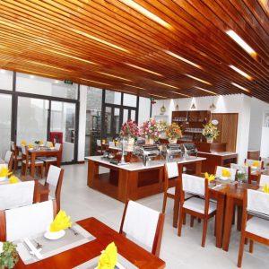 Mento Hotel Quy Nhơn