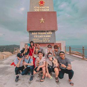 TOUR GHEP CU LAO XANH 1