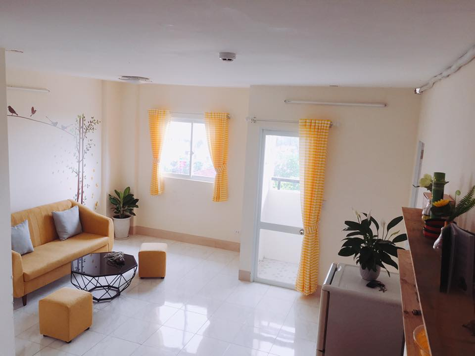 homestay quy nhon gan bien - your house 2