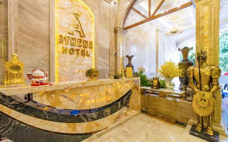 Review KHÁCH SẠN ATHENA QUY NHƠN – Top khách sạn 3 sao tốt
