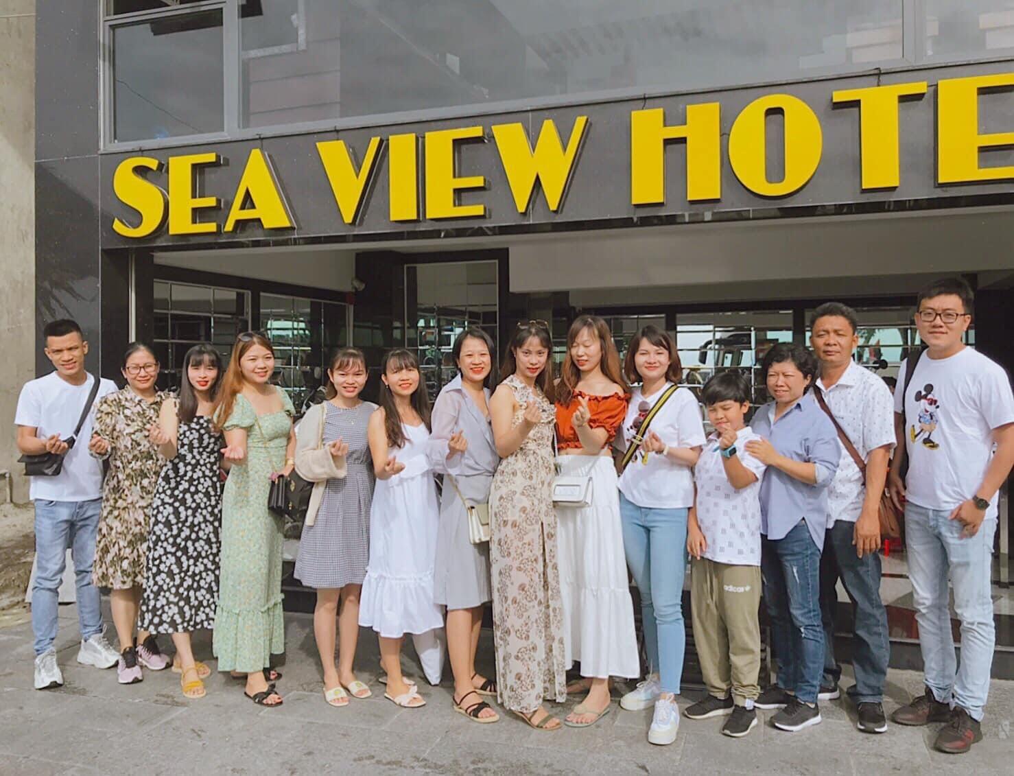 SEA VIEW QUY NHƠN HOTEL   Giảm giá 31% – 0975 528 159